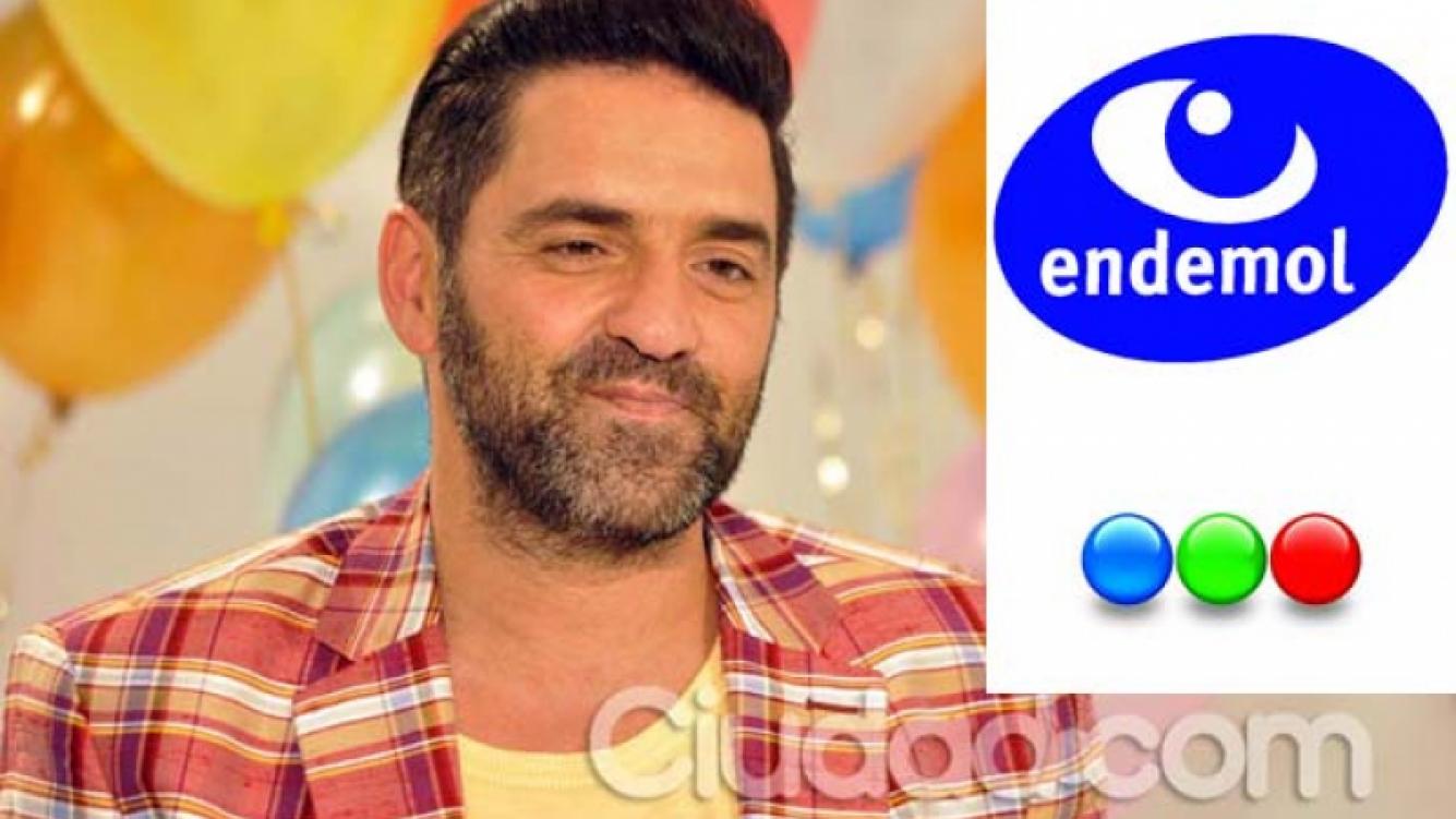 Mariano Iúdica, cerca de Endemol y lejos de Ideas del Sur. (Foto: Ciudad.com)