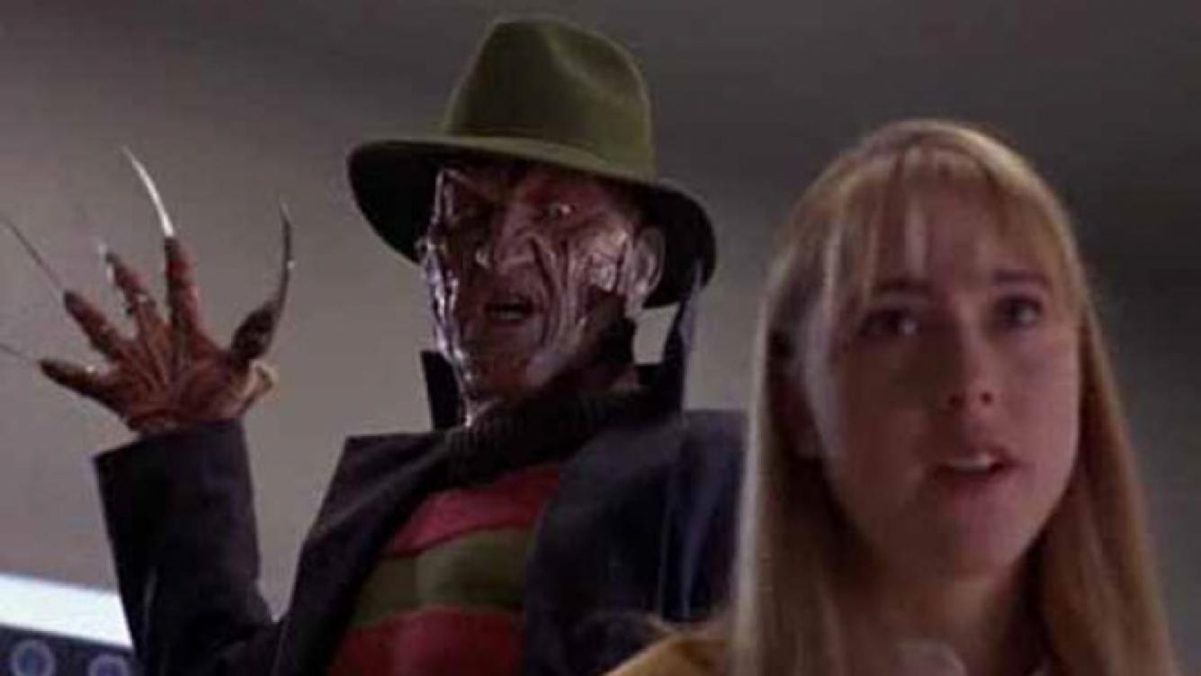Pesadilla: ¡mirá cómo está hoy Robert Englund, el actor que interpretó a Freddy Krueger! (Foto: Web)