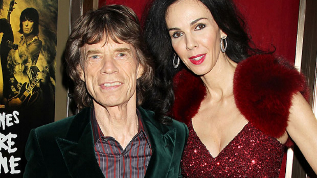 La muerte de la novia de Mick Jagger: las hipótesis sobre el aparente suicidio de L Wren Scott. (Foto: Web)