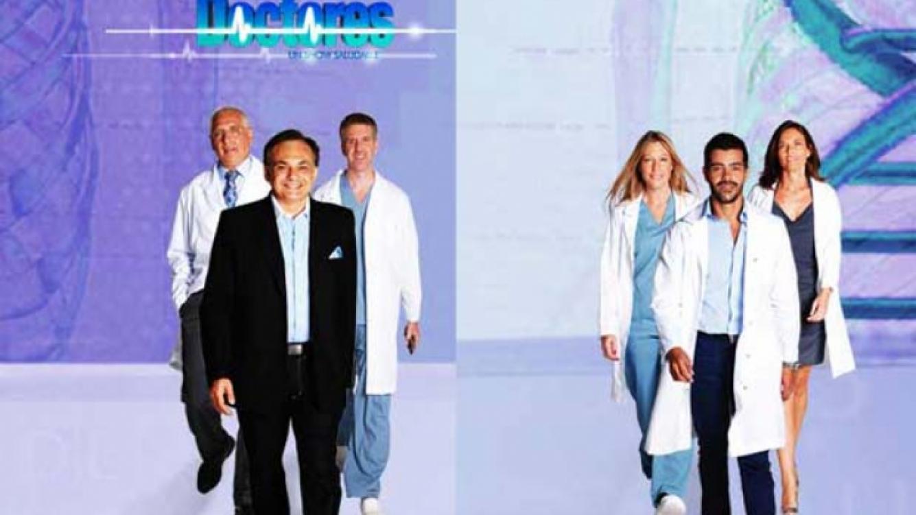 Doctores, el talk show de Franco Bagnato no tiene fecha de aire en Telefe. (Foto: Telefe.com)