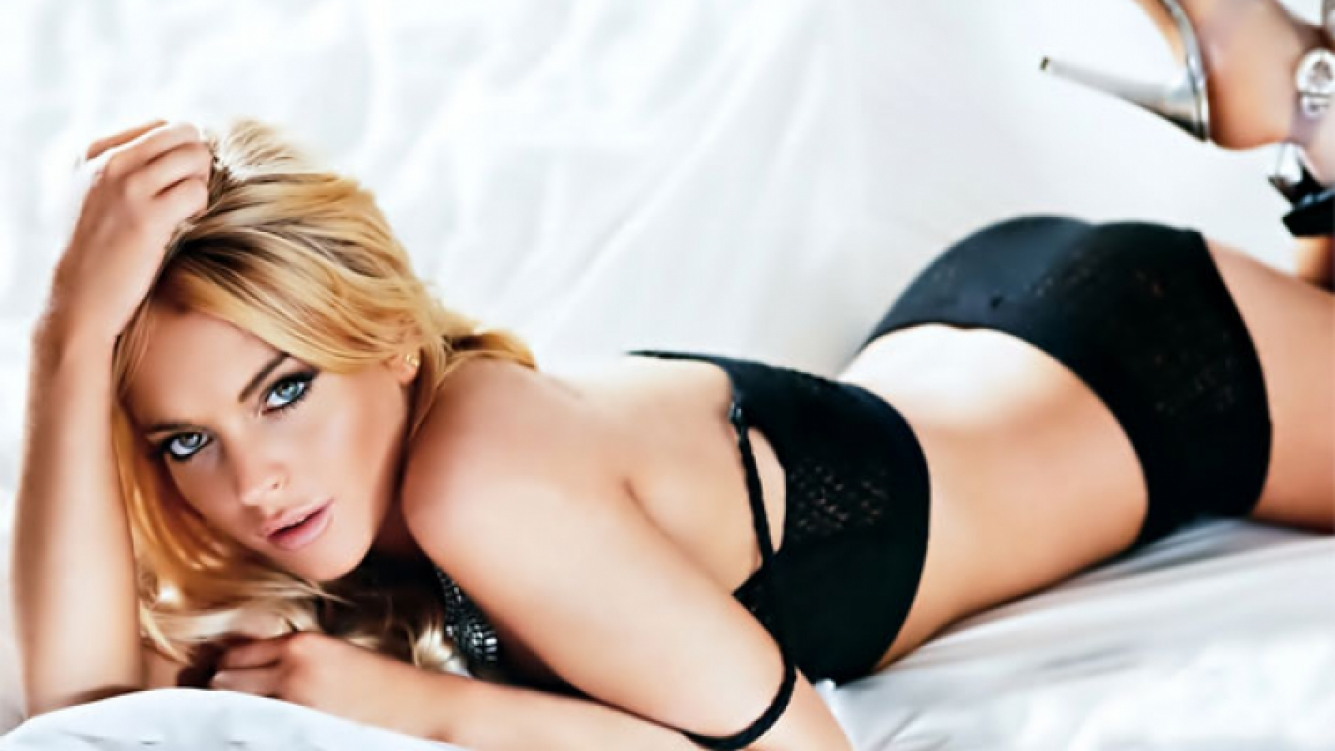 Lindsay Lohan: dan a conocer otros 12 nombres de famosos con quien tuvo un affaire. (Foto: Web)