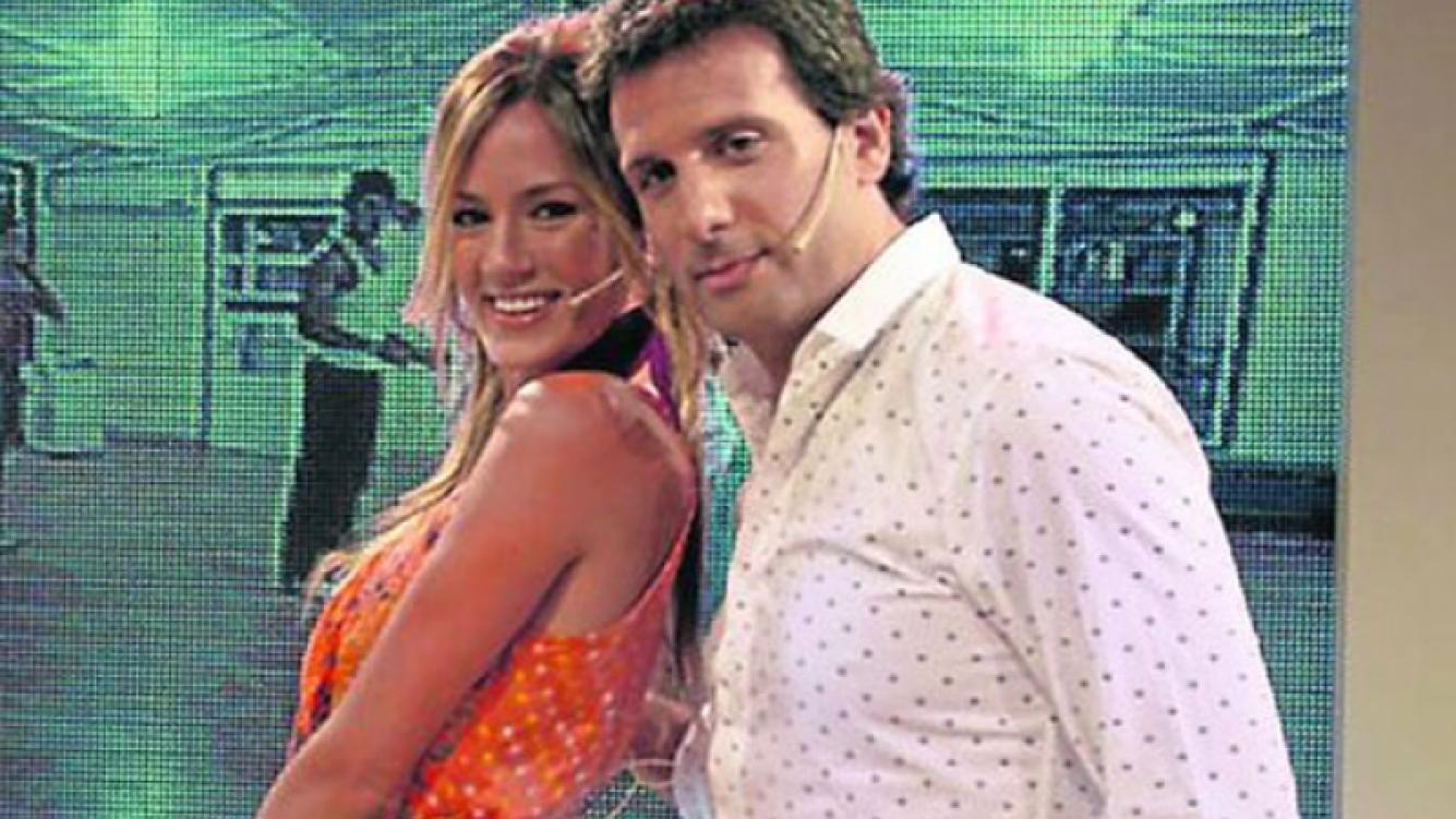 Este es el show vuelve a El Trece con Listorti y Paula Chaves. (Foto: Web)