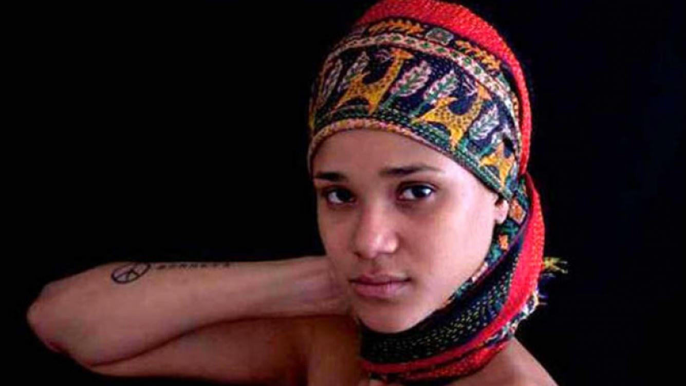 Zahina Rojas. (Foto: Web)