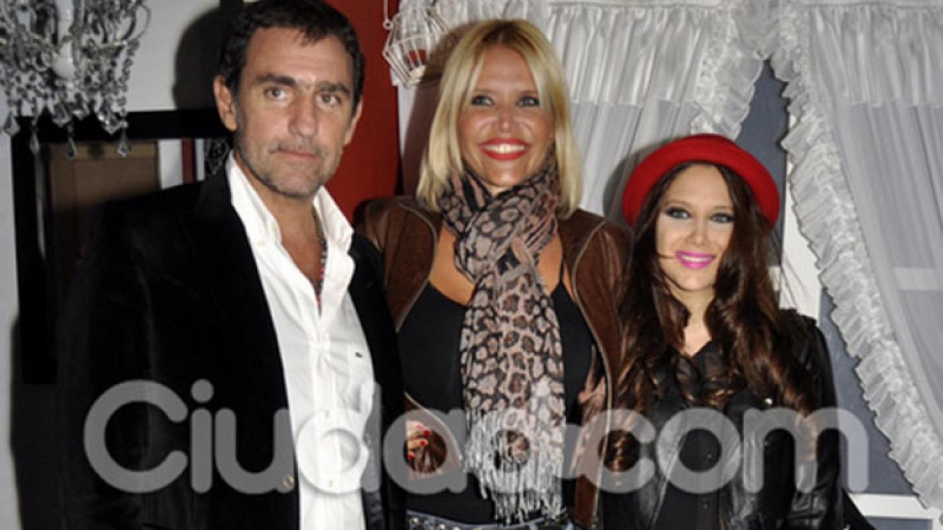 Barbarita Vélez expresó su dolor en Twitter. (Foto: Ciudad.com)