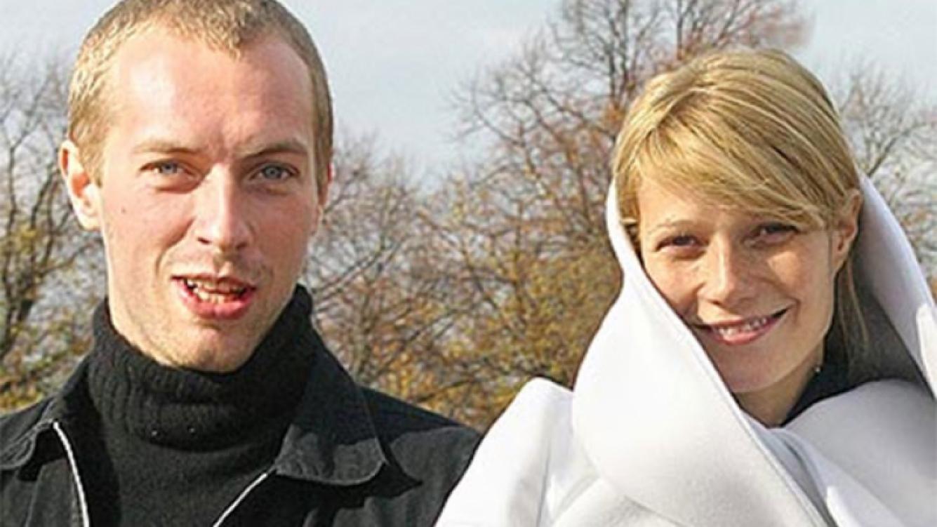 Gwyneth Paltrow y Chris Martin se separan tras 10 años de matrimonio. (Foto: Web)