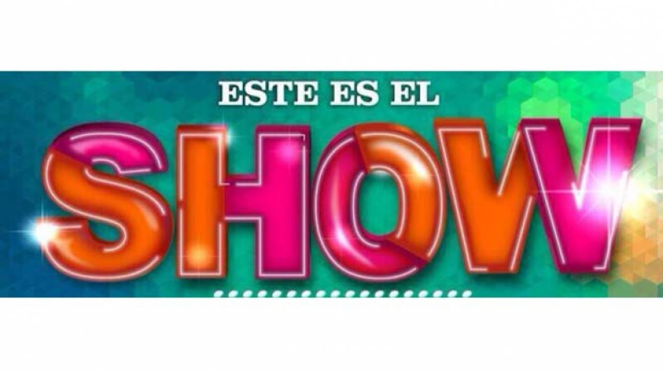 El nuevo logo de Este es el Show. (Foto: @elchatoprada)