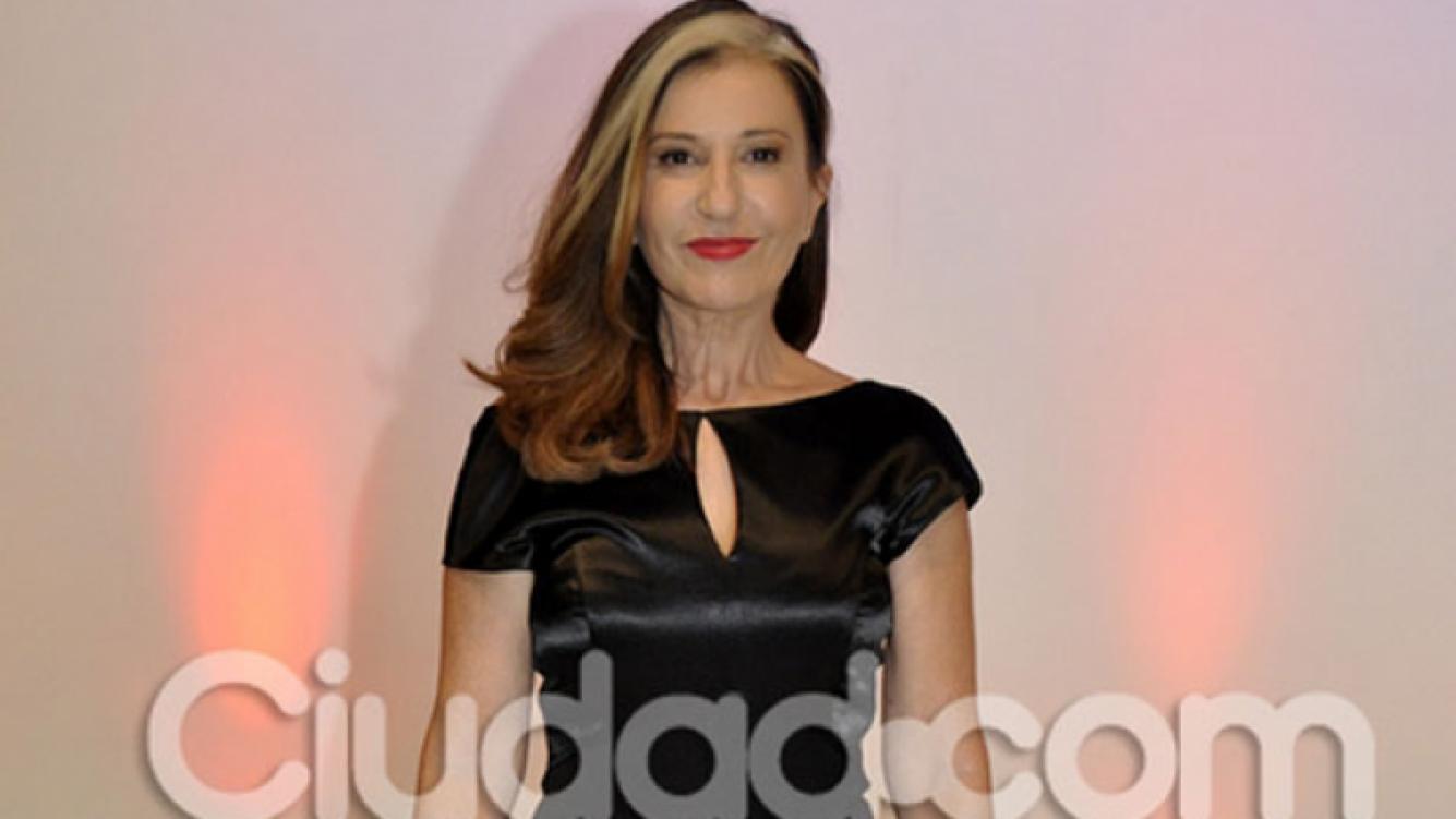 Mercedes Morán habló de la TV actual. (Foto: Jennifer Rubio-Ciudad.com)