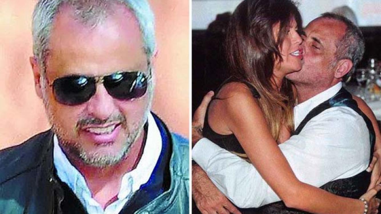 """Jorge Rial admitió su separación de Mariana """"Loly"""" Antoniale. (Foto: Web)"""