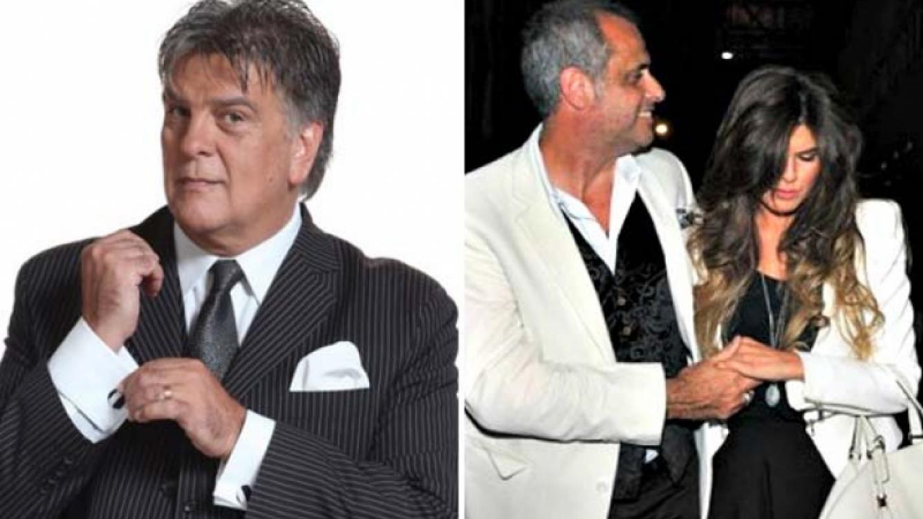 Luis Ventura salió a bancar a Jorge Rial, que está en crisis con Loly Antoniale. (Foto: Web)