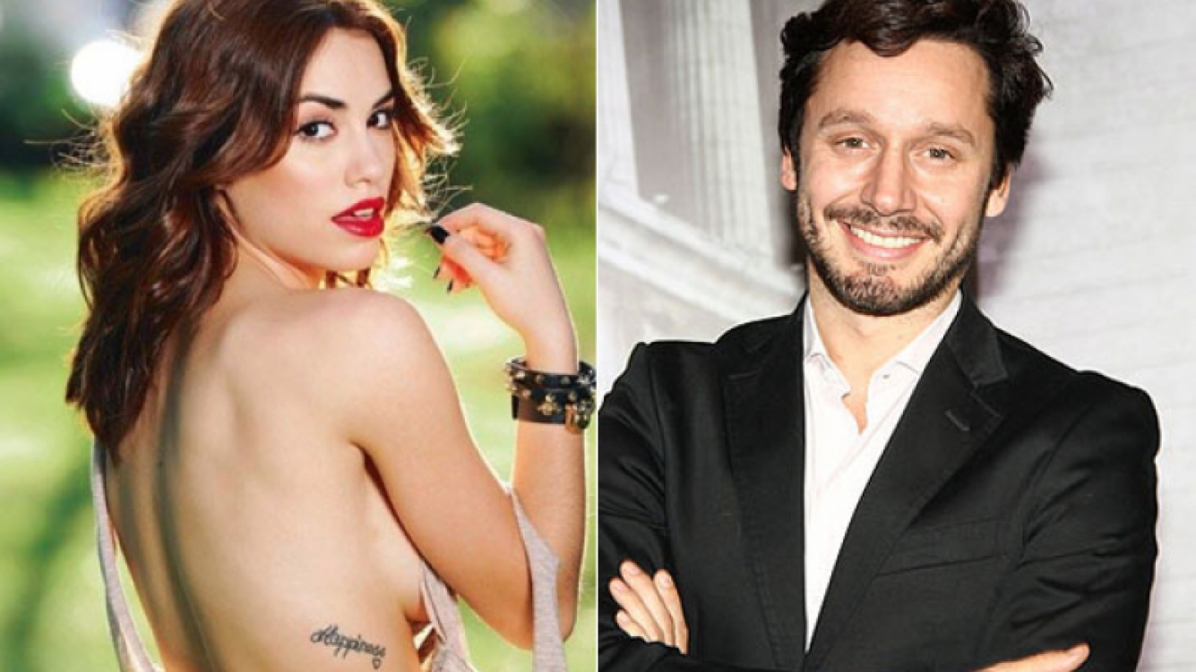 Benjamín Vicuña y Lali Espósito, convocados por Pol-ka: ¿serán la próxima pareja romántica de El Trece?. (Foto: archivo)