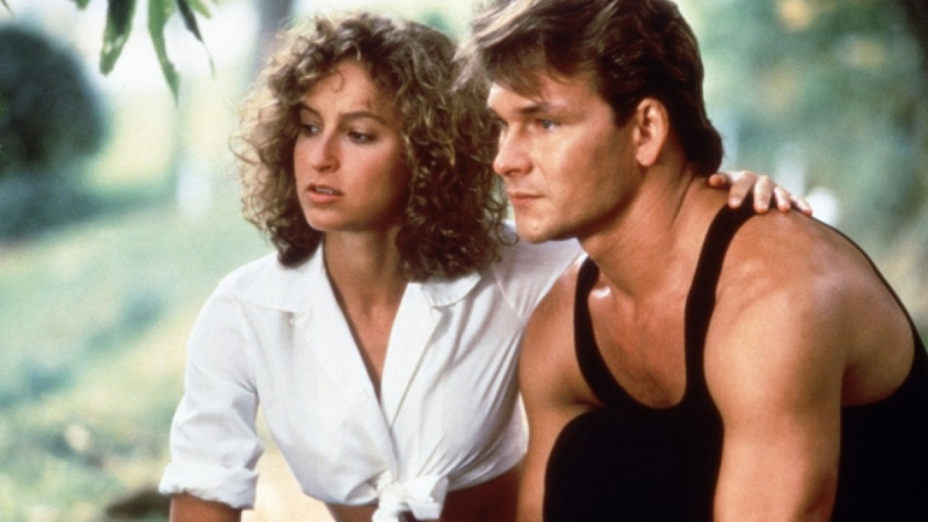 Dirty dancing mir como est hoy jennifer grey la actriz - Pelicula dirty dancing ...
