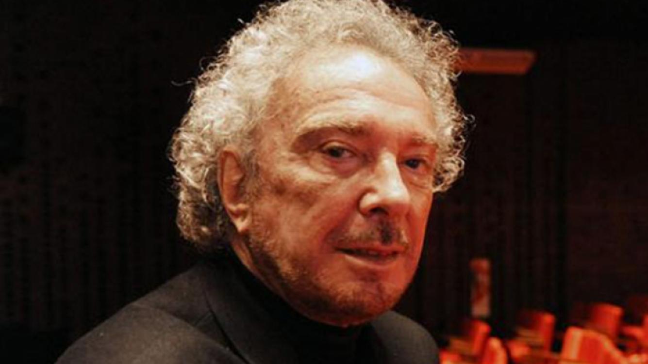 Alfredo Alcón falleció a los 84 años en su casa (Foto: Web).