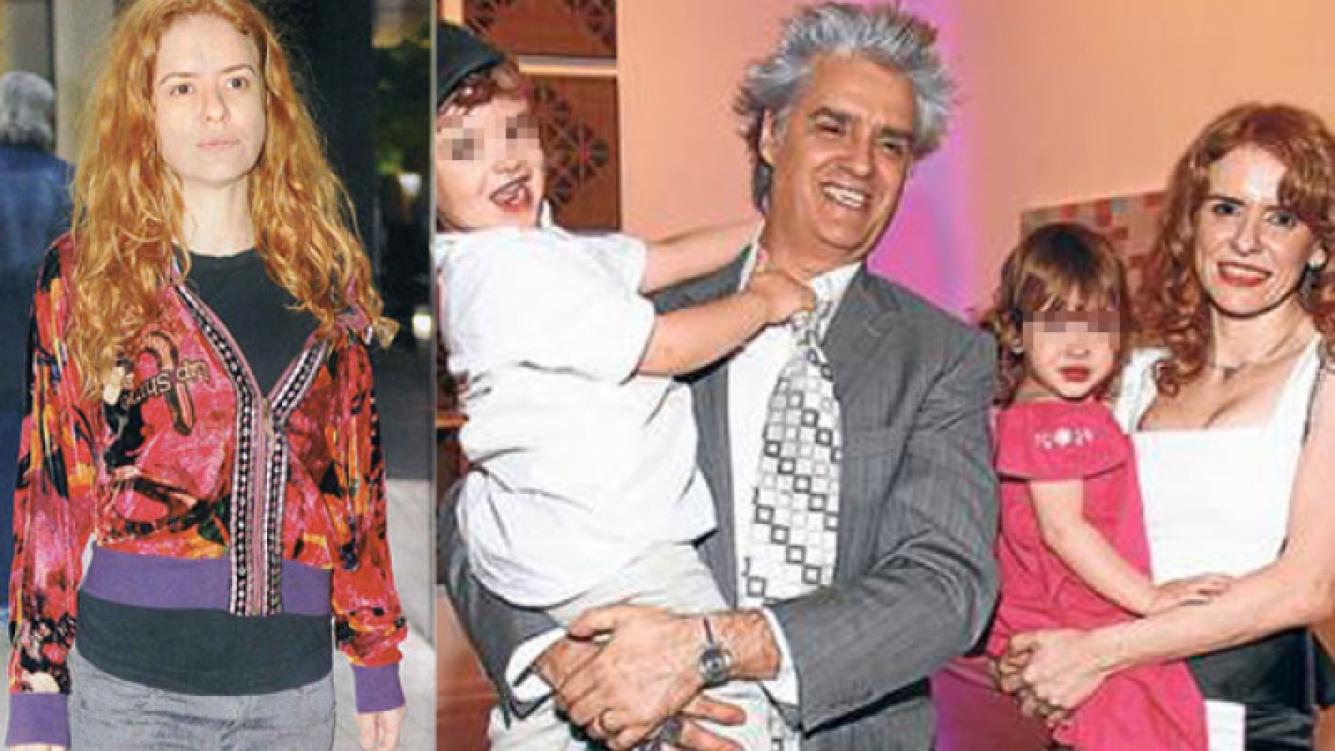 La revista Pronto confirmó la separación de Petti y Karina El Azem (Fotos: Pronto y Web).