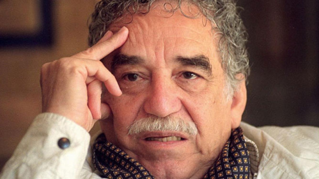 Gabriel García Márquez falleció en México a los 87 años (Foto: Web).
