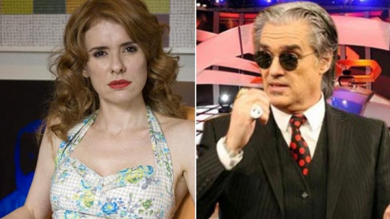 Karina El Azem habló de su separación de Roberto Pettinato. (Fotos: archivo Web)