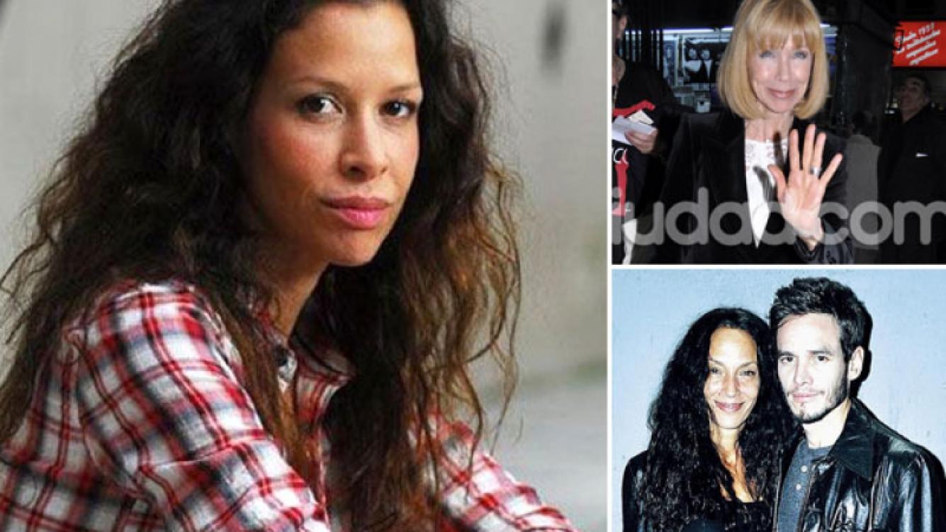 Julieta Ortega y las fantasías sobre su familia. (Foto: Web y Ciudad.com)