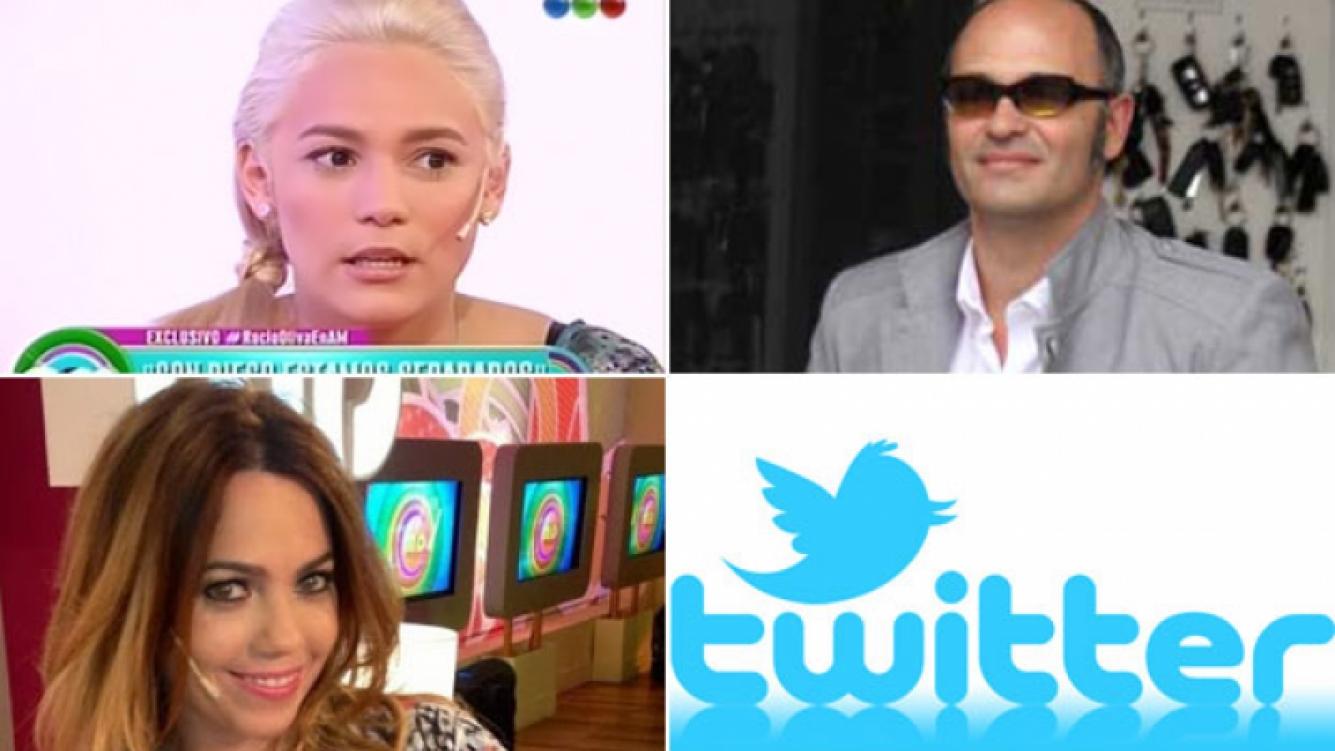 """Rocío Oliva, Pía Shaw, """"Tartu"""" y las críticas en Twitter. (Foto: Web)"""