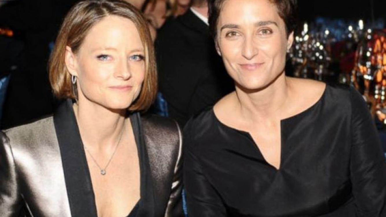 Jodie Foster se casó en secreto con la ex de Ellen DeGeneres. (Foto: Web)