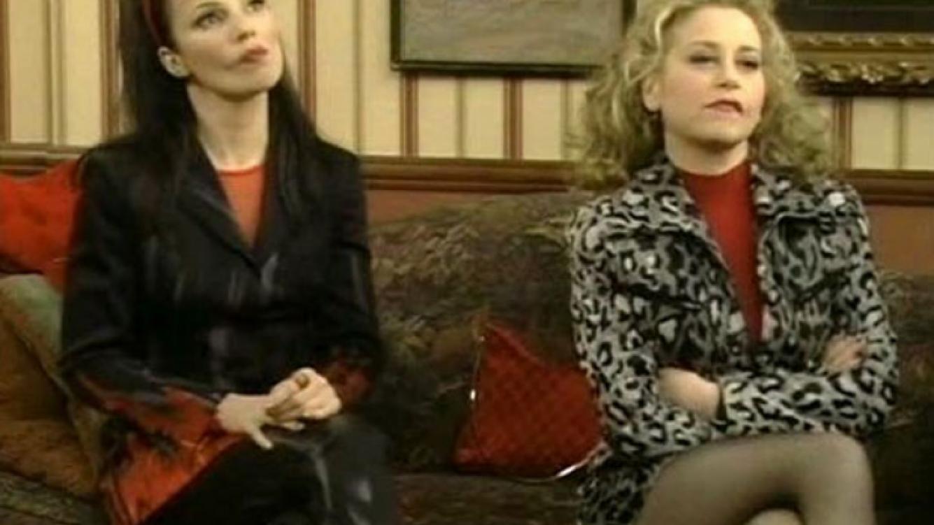 La Niñera: ¡Mirá cómo está hoy Val Toriello, la mejor amiga de Fran Fine! (Foto: Web)