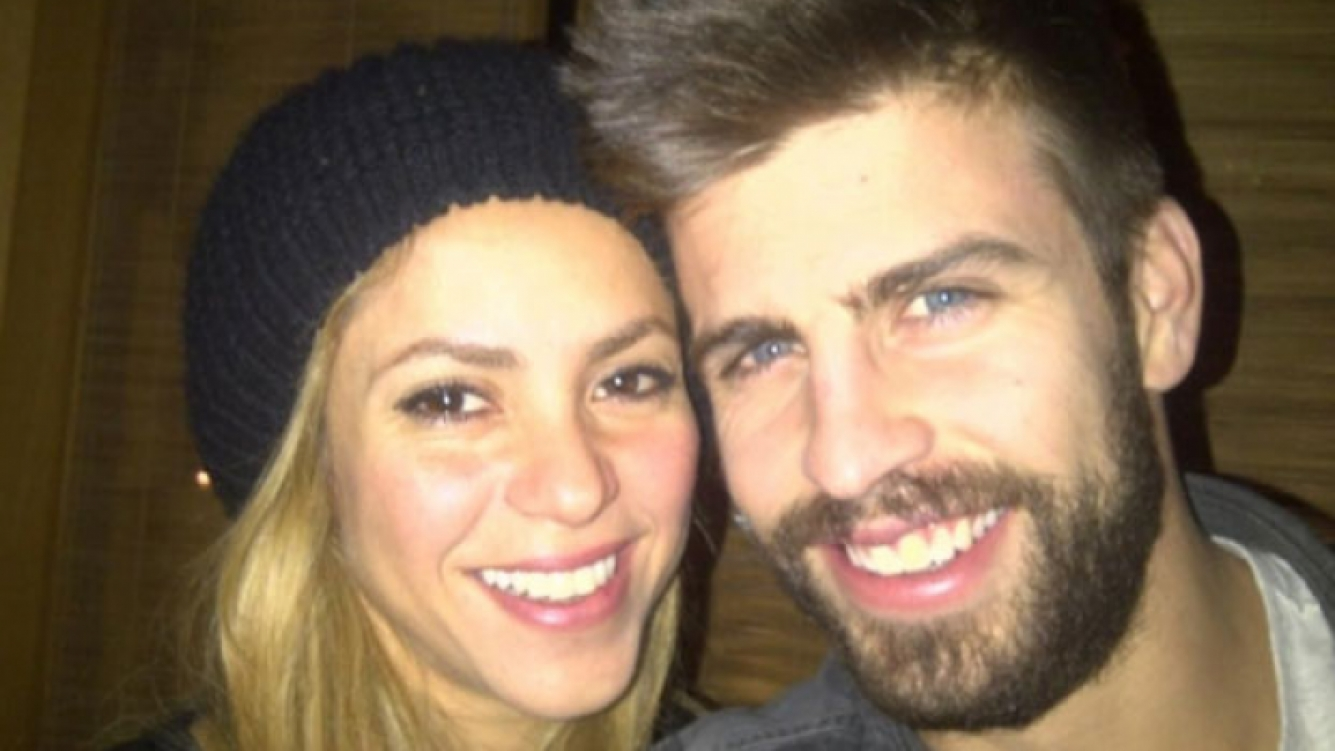 """Shakira: """"Fue Gerard Piqué quien me salvó de la tristeza y la soledad"""". (Foto: Web)"""