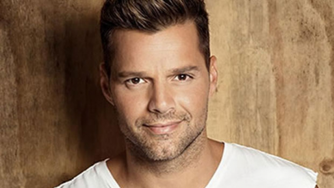 """Ricky Martin: """"Me gustaría poder volver a salir del clóset"""". (Foto: Web)"""