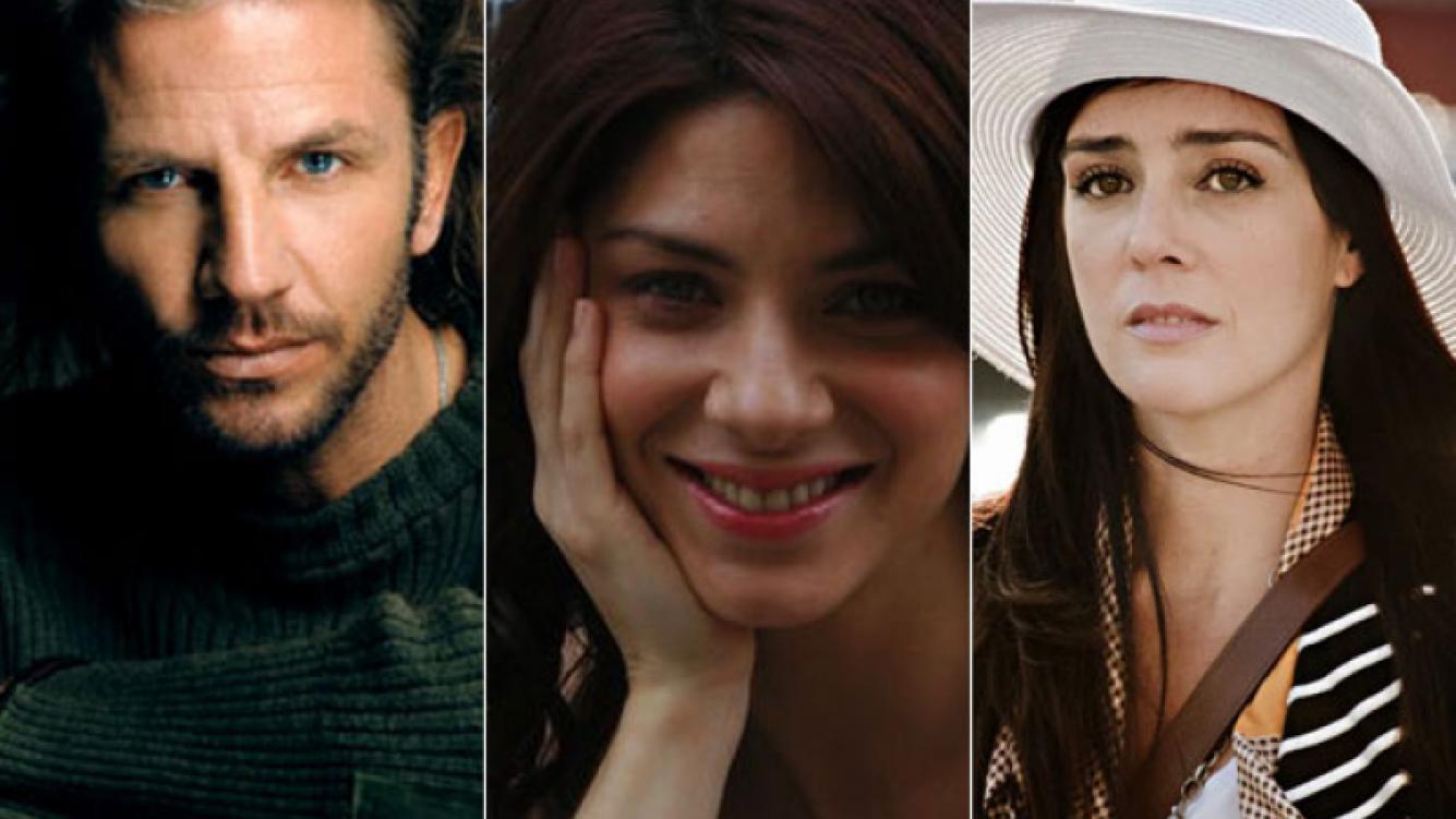 Facundo Arana protagonizará junto a Paola Krum y Romina Gaetani. (Foto: Web)