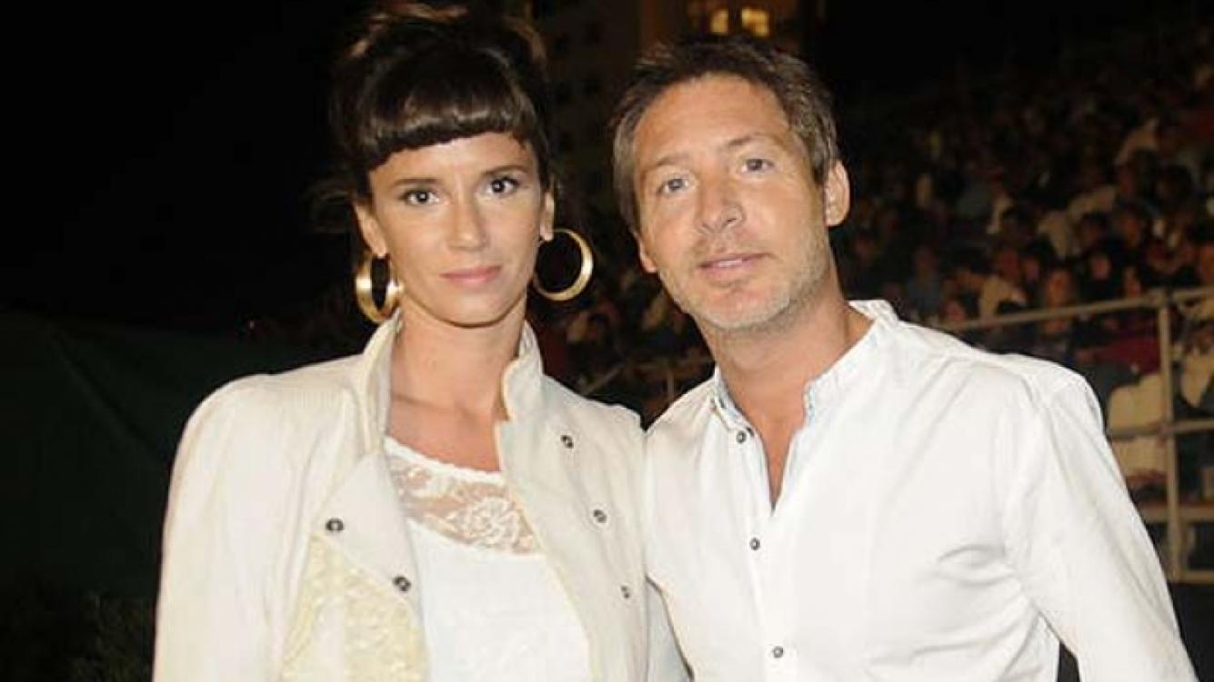 Griselda Siciliani salió en defensa de Adrián Suar contra la Asociación Argentina de Actores. (Foto: Web)