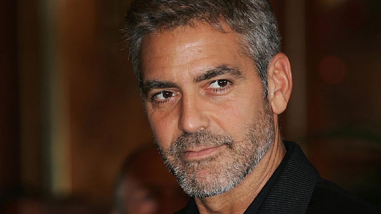 George Clooney decidió casarse y ahora está en problemas. (Foto: Web)