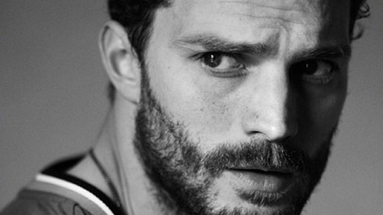 50 sombras de Grey: Jamie Dornan, sexy y atrevido en la portada de Interview. (Foto: Instagram Interview Magazine)