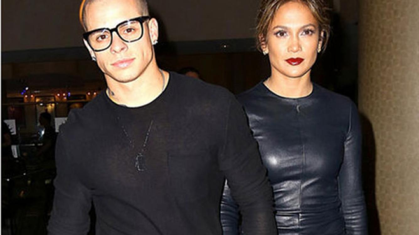 """El novio de Jennifer Lopez, en el ojo de la tormenta porque estaría practicando """"sexting"""" con dos travestis. (Foto: Web)"""