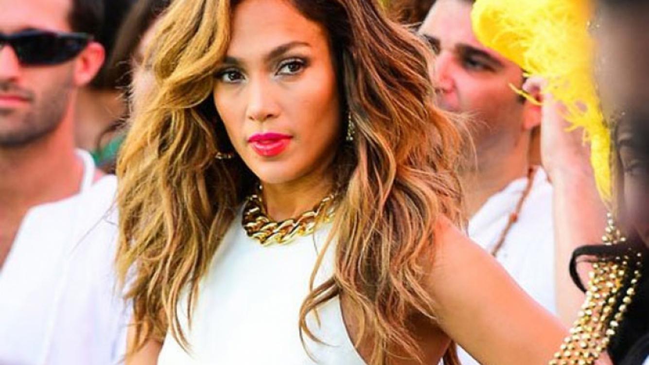 Jennifer Lopez se bajó de la ceremonia inaugural del Mundial Brasil 2014. (Foto: Web)