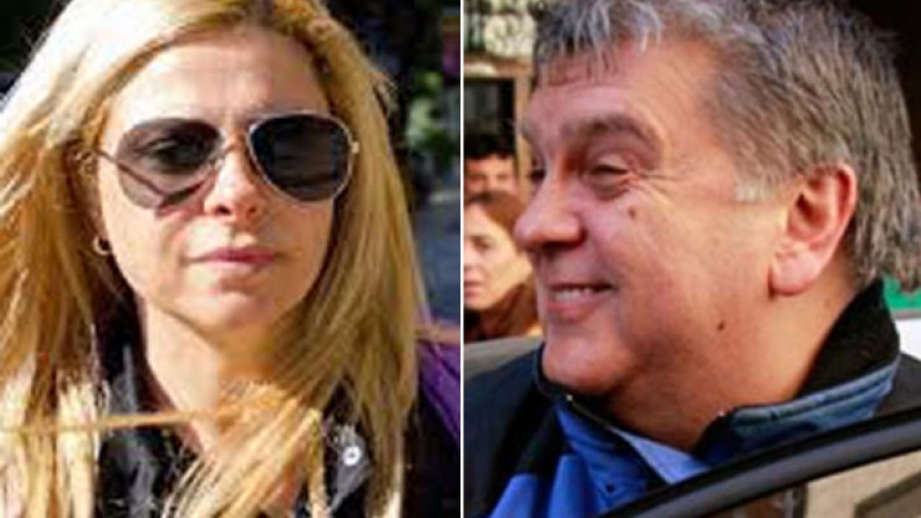 Fabiana Liuzzi habló con Ciudad.com sobre la salud de su hijo. (Fotos: Web y Ciudad.com)