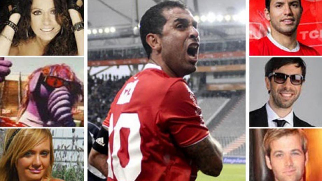 Independiente volvió a Primera. (Fotos: Web)