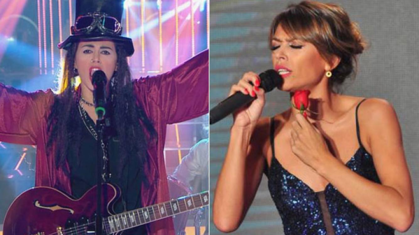 Coki Ramírez se va de Tu cara me suena (Foto: web)