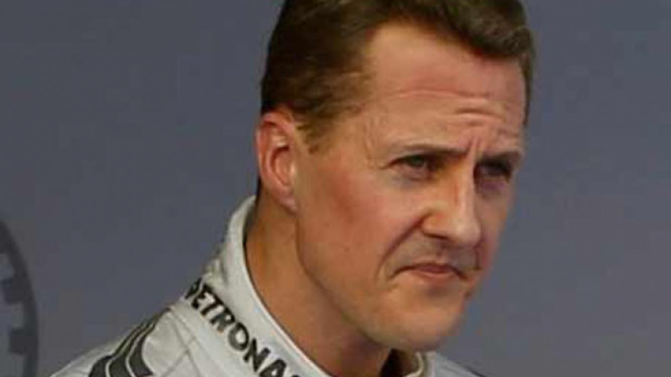 Michael Schumacher (Foto: Web)