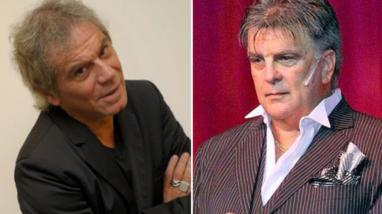 Beto Casella, durísimo con Luis Ventura. (Foto: Web)