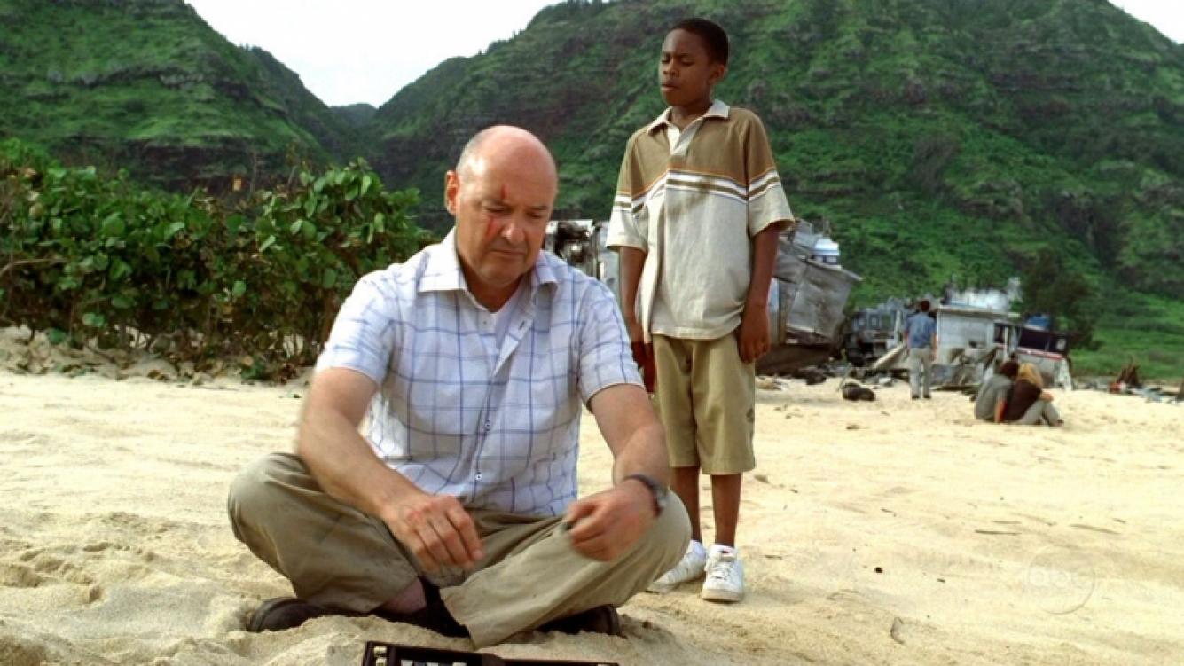 Lost: ¡mirá cómo está Walt, el hijo de Michael en la famosa serie! (Foto: Web)