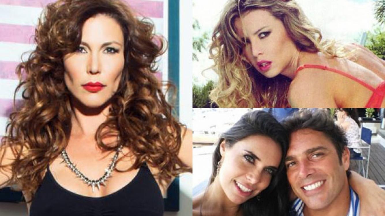 Celina Rucci dejó clara su posición en el conflicto Alé-Dallys (Fotos: Nacchia y Web).