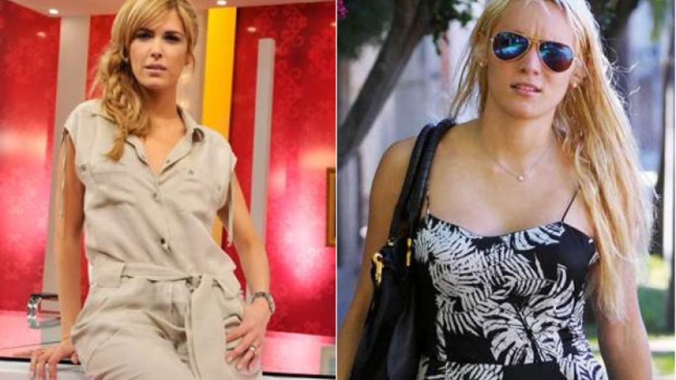Viviana Canosa opinó de Rocío Oliva (Foto: Web)