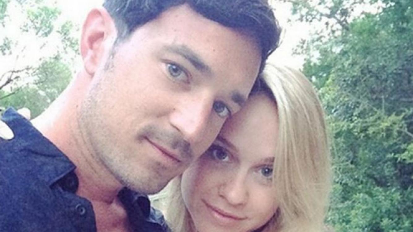 La tragedia vuelve a golpear al elenco de Glee: el novio de Becca Tobin fue hallado muerto. (Foto: Web)