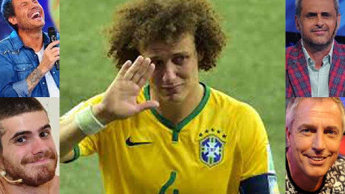 Brasil quedó cuarto en el Mundial. (Fotos: Web)