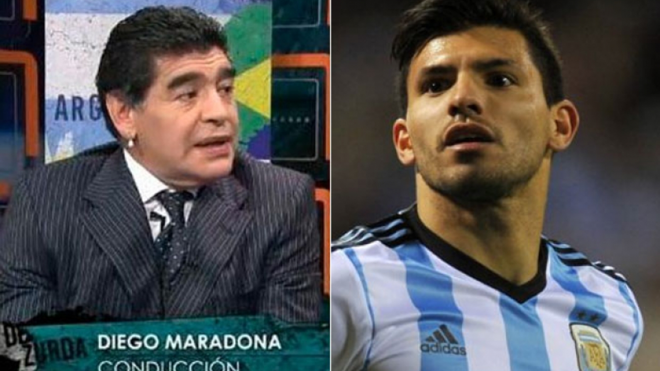Diego Maradona sobre la Selección en el Mundial (Foto: Web)