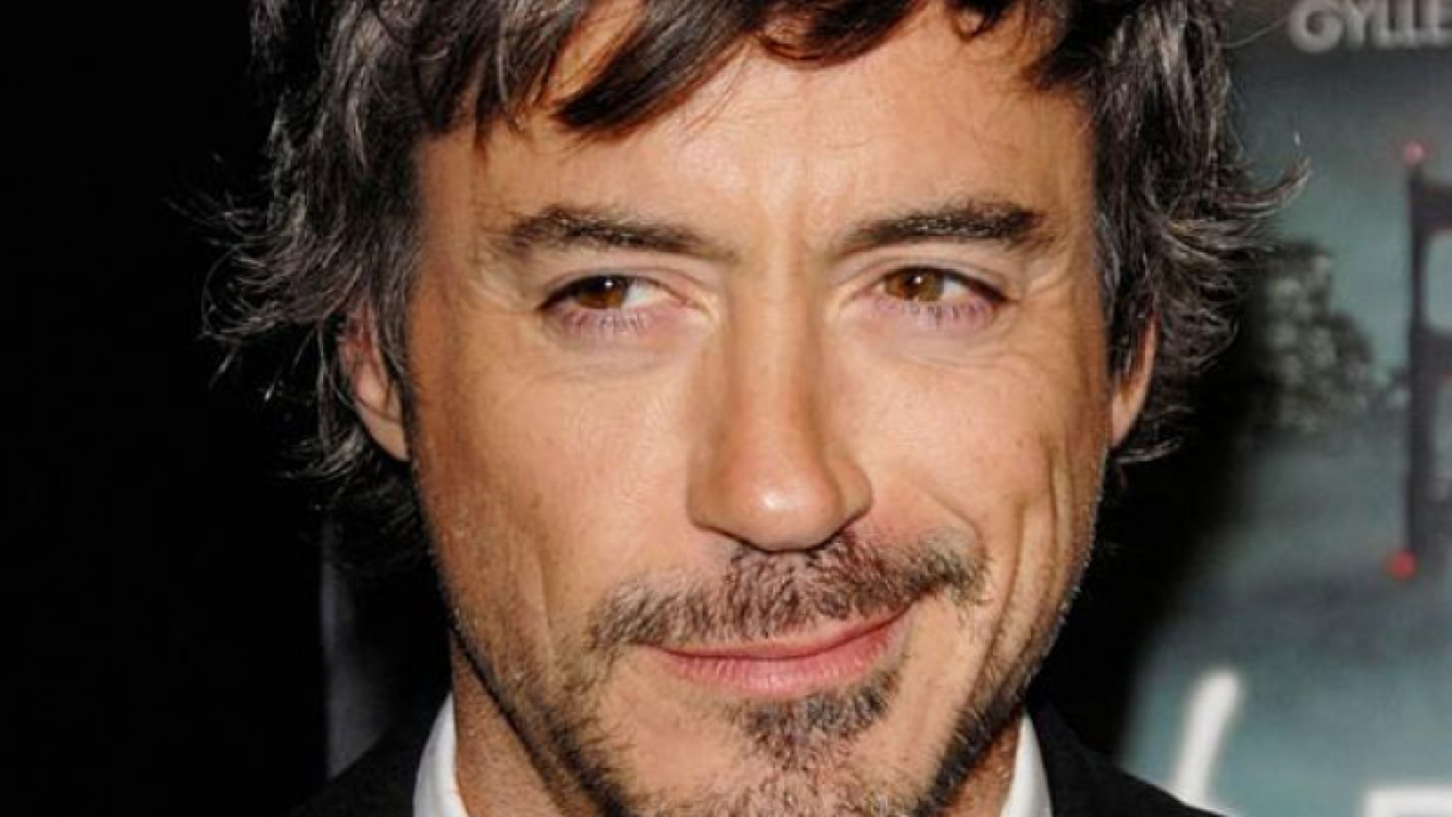 Robert Downey Jr., el actor mejor pago de Hollywood según la revista Forbes. (Foto: web)