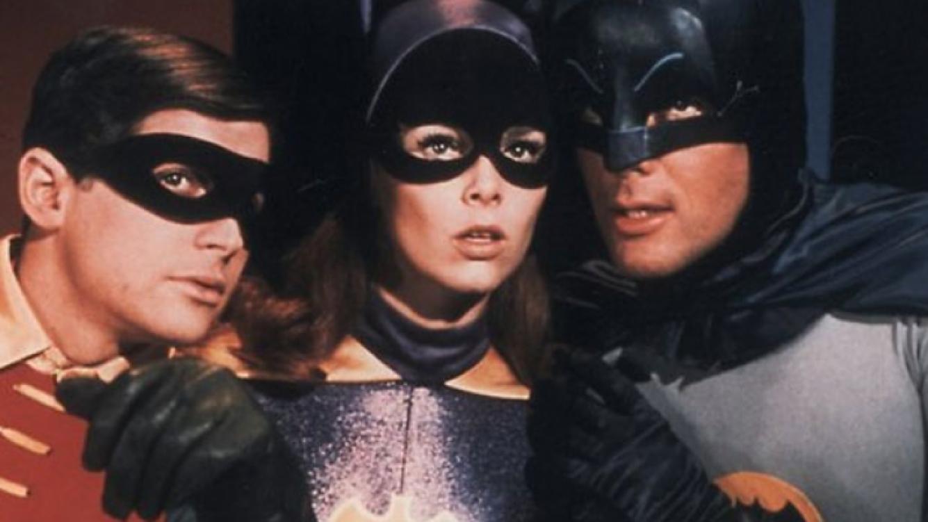 Batman: ¡mirá cómo está hoy Adam West, el actor que personificó al superhéroe en la TV! (Foto: Web)