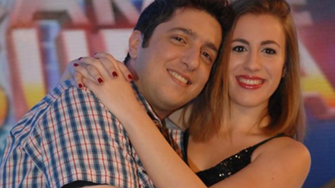 Laura Esquivel y Jey Mammon, la dupla favorita de Tu cara me suena para los usuarios de Ciudad.com. (Foto: Web)