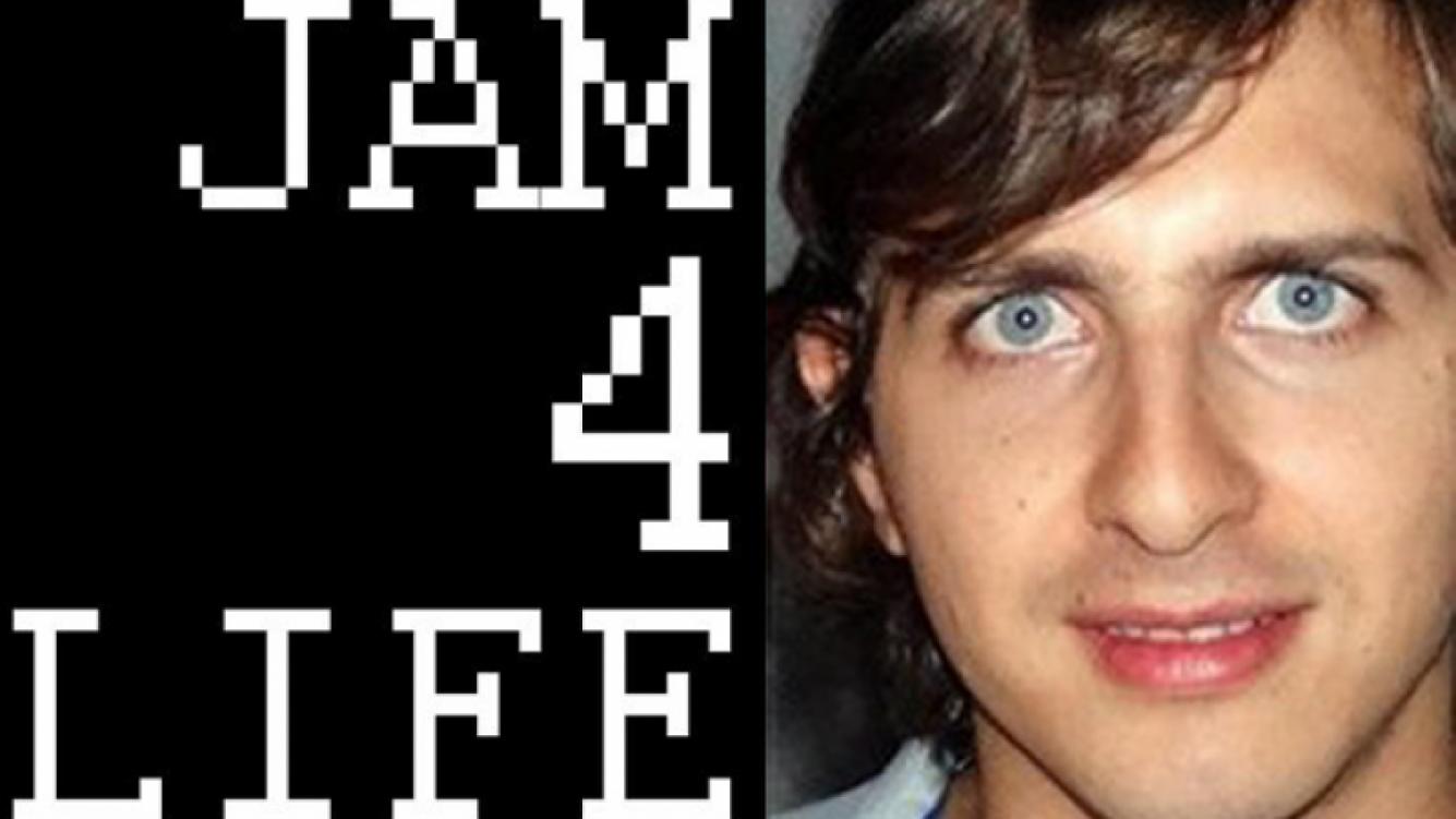 JAM 4 LIFE: evento de videojuegos en honor a la memoria de Pablo Tonello.