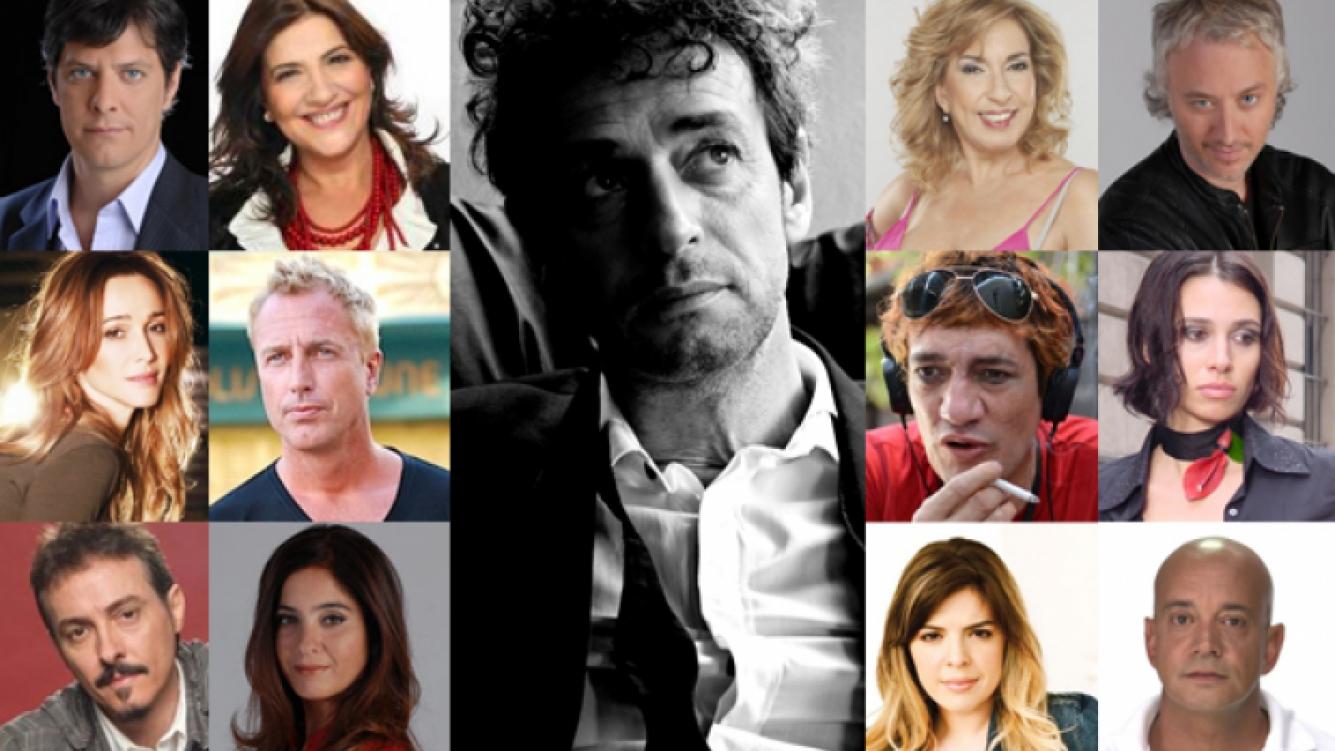 La muerte de Gustavo Cerati: el dolor de los famosos en Twitter por la partida del músico. (Foto: web)