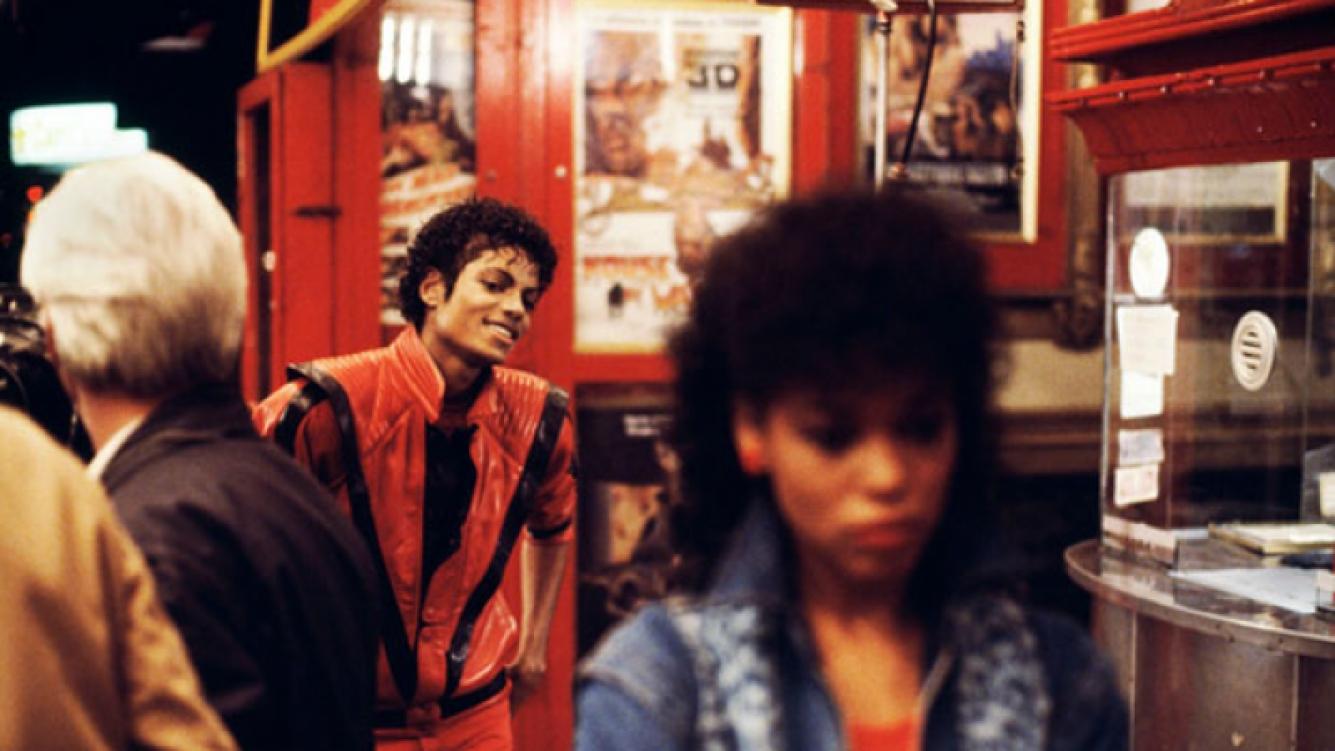 Thriller de Michael Jackson: ¡mirá cómo está hoy Ola Ray, la protagonista del famoso video! (Foto: Web)