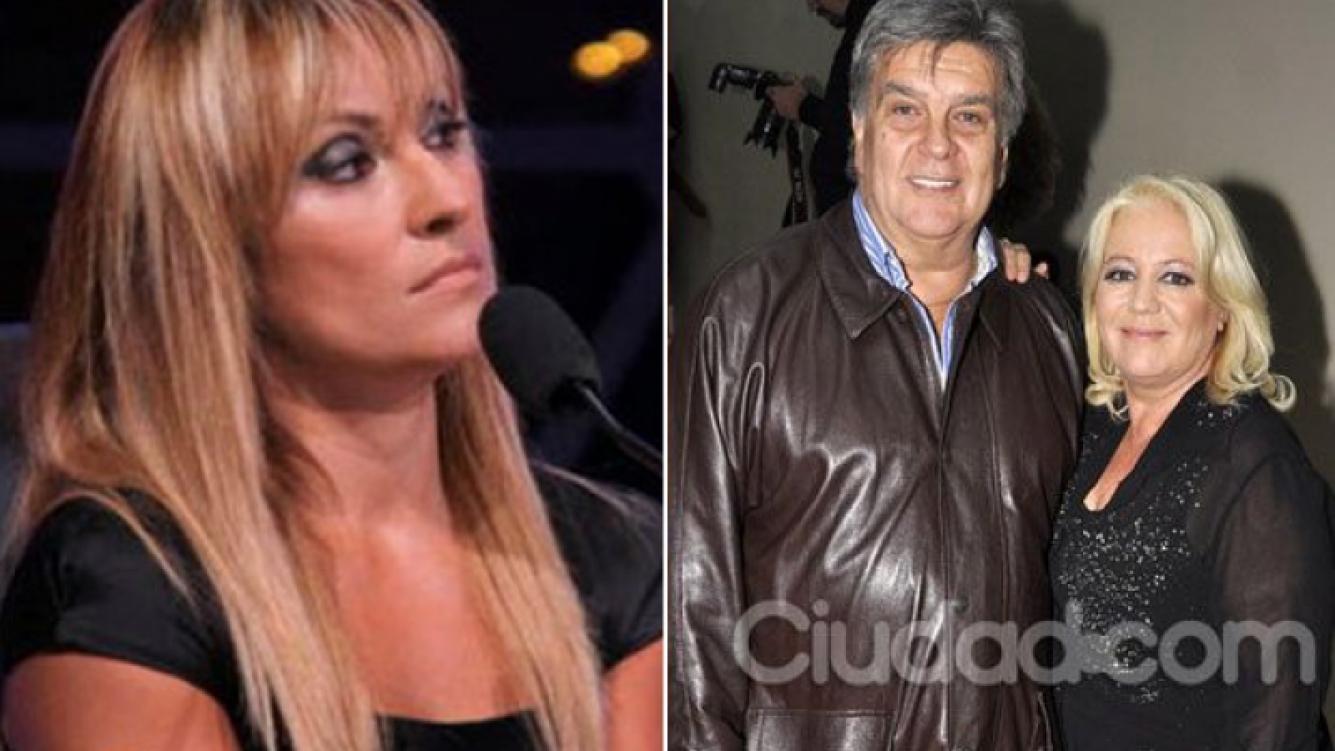 Marcela Tauro le respondió a Estelita Ventura. (Fotos: archivo Ciudad.com y Telefe)