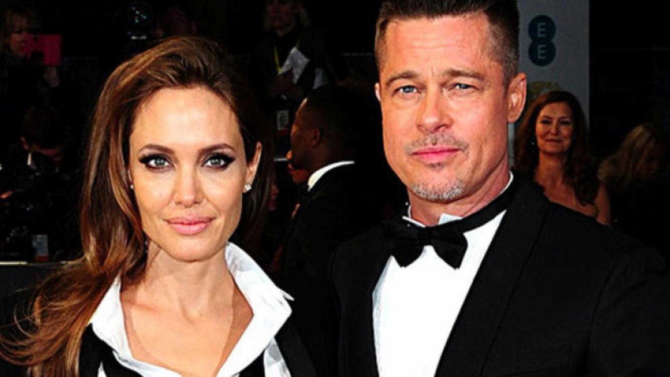 Angelina Jolie y Brad Pitt firmaron un acuerdo prematrimonial millonario. (Foto: Web)